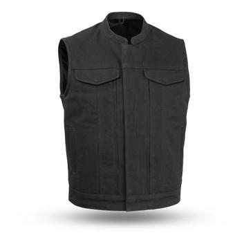 First Mfg Highland V2 Canvas Vest