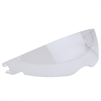 Simpson Ghost/ Mod Bandit Clear Interior Shield