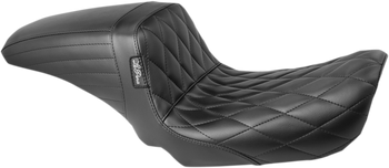 LePera Kickflip Seat Long Legs for Dyna '06-'17 Models