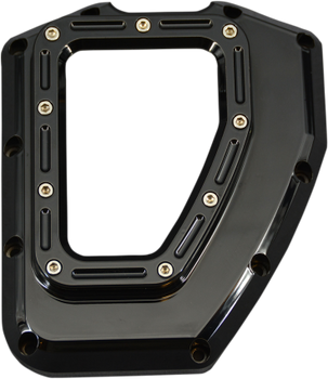 Trask Assault Series Cam Covers - fits '01-'17 Twin Cam w/o Cam Position