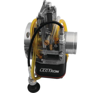 Lectron Fuel Systems HD400 Carburetors (110CI-135CI)