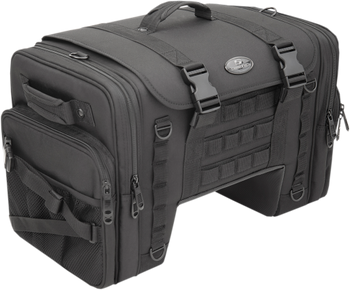 Saddlemen TS3200DE Tactical Tail Bag
