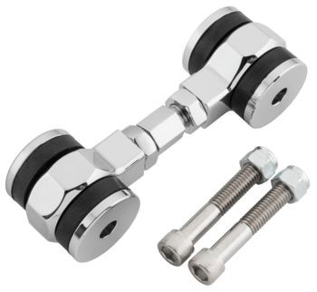 Twin Power Top Stabilizer Link For Dyna