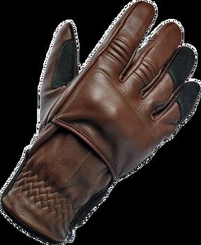 Biltwell Belden Gloves - Chocolate