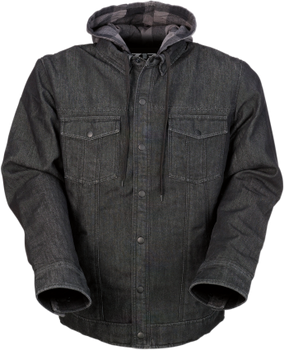 Z1R Timber Denim Shirt