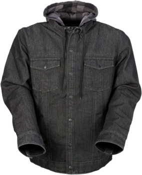 Z1R Timber Denim Shirt
