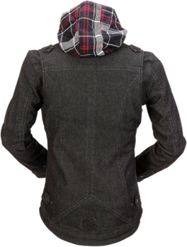 Z1R Women's Timberella Denim Shirt