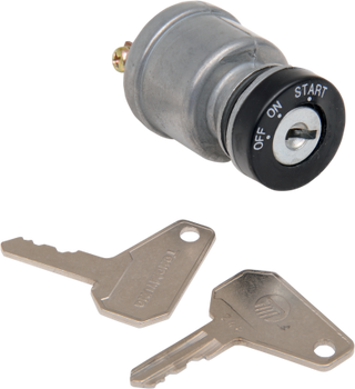 Cycle Visions Ignition Switch
