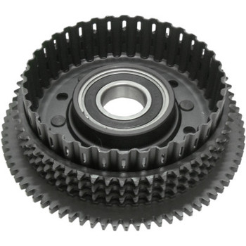 Drag Specialties Clutch Shell - fits '91-'03 Sportster