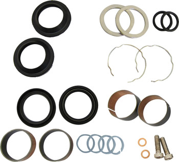 HardDrive 39mm Fork Tube Rebuild Kit