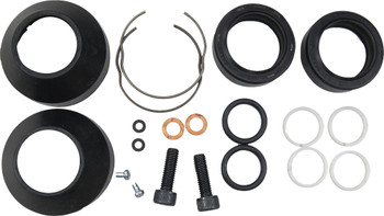 HardDrive 35mm Fork Tube Rebuild Kit - fits '75- Early '84 models