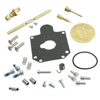 S&S - Super G Carburetor w/ Regular Gas Kit Master Rebuild Kit