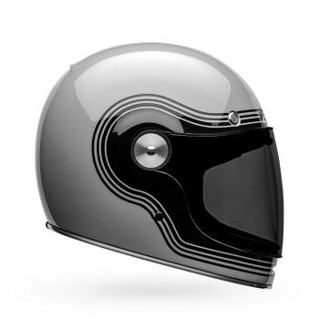 Bell Bullitt Flow Helmet - Gloss Gray/Black