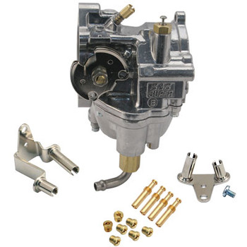 S&S - Super E Carburetor
