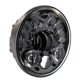 "J.W. Speaker - 5.75"" Adaptive LED Headlight - Black"
