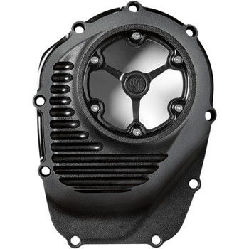 Roland Sands Design Clarity Cam Cover - fits '17-'19 M-Eight