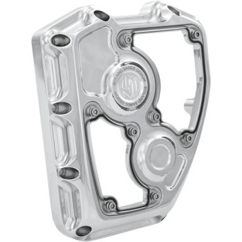 Roland Sands Design Clarity Cam Cover - fits '01-'17 Twin Cam w/o Cam Position Sensor ( exc. '01-'08 FL)