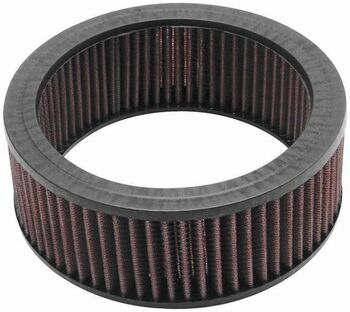 S&S -  Air Filter Element for Super E and G Carburetors