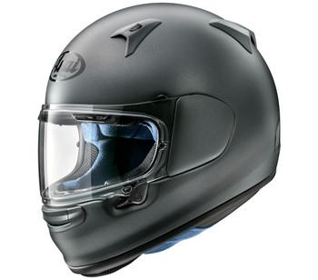 Arai Regent-X Helmet  - Gun Metallic Frost