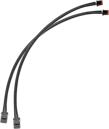 Namz Handlebar Wire Extension Harness for Harley Softail