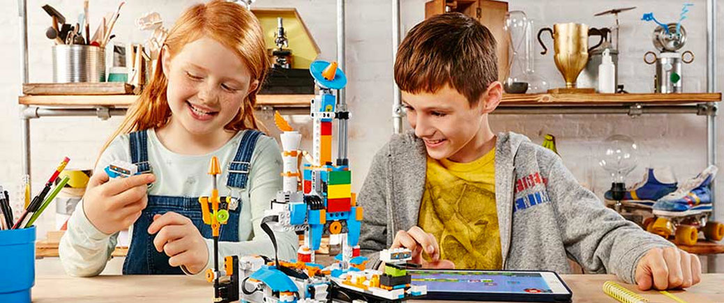 4 Skills Your Child Can Develop By Playing With Lego
