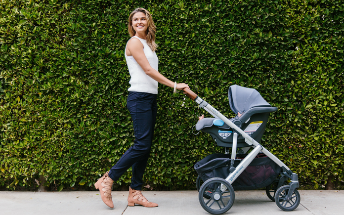Which Car Seats are compatible with UPPAbaby?