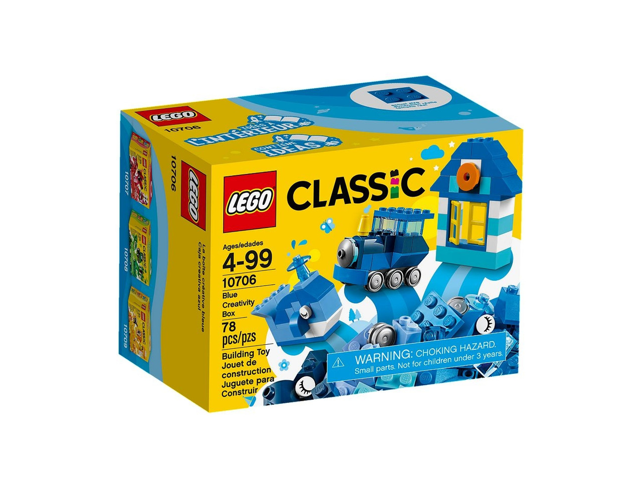 NEW LEGO Part Number 60219 in a choice of 3 colours
