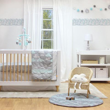 Buy  Lolli Living 4 Piece Nursey Set - My City Online at  Babies