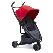 Buy  Quinny Zapp Flex Stroller - Red Online at  Babies