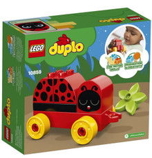 Buy  LEGO DUPLO My First Ladybug Online at  Babies