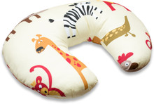 Buy  Feeding and Support Pillow - Jungle print Online at  Babies