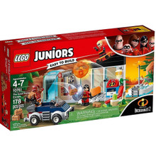 Buy  LEGO Juniors The Great Home Escape Online at  Babies