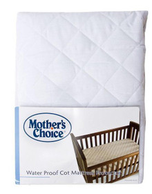 Mothers Choice Mattress Protector