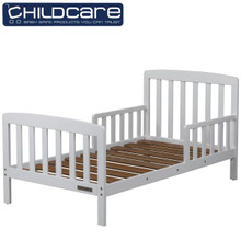 Childcare Cosi Toddler bed - White
