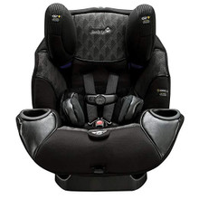 Safety 1st Elite 100 3-in-1 Air and Convertible Car Seat