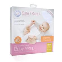 Safe T Sleep - Large (Travel) Sleepwrap