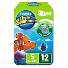Huggies Little Swimmers Small 12s