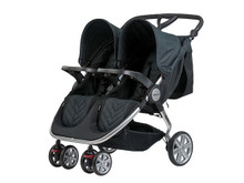 Steelcraft Agile Twin Travel System