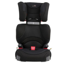 Safe-n-Sound Hi Liner Booster Seat - Black