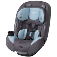 Safety 1st Continuum 3 n 1 Car Seat - Stone Blue