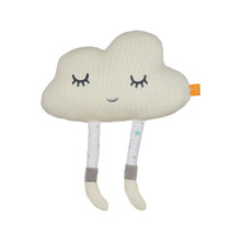 Lolli Living Character Cushion - Cloud/My City