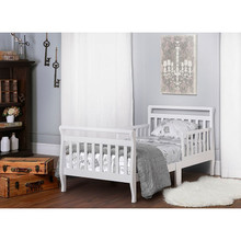 Anna Sleigh Toddler Bed