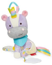 Skip Hop Bandana Buddies Activity Toy - Unicorn