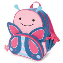 Skip Hop Zoo Little Kid Backpack - Butterfly