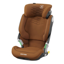 Maxi Cosi Kore Pro I-Size Booster - Authentic Cognac