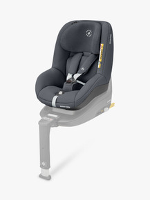 Maxi Cosi Pearl Smart i-Size - Authentic Graphite