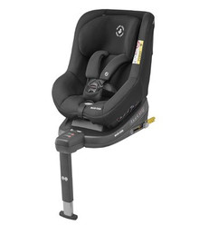 Maxi-Cosi Beryl 3 in 1 Car Seat - Authentic Black