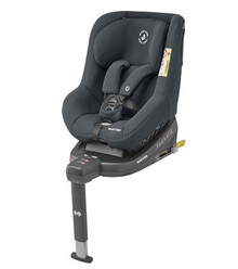 Maxi-Cosi Beryl 3 in 1 Car Seat - Authentic Graphite