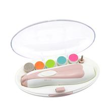 Haakaa Baby Nail Care Set