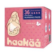 Haakaa Disposable Nursing Pads (36 Piece)